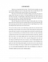 CÁC GIẢI PHÁP MARKETING TIÊU THỤ SẢN PHẨM CỦA CÔNG TY CỔ PHẦN THIẾT BỊ XĂNG DẦU PETROLIMEX.DOC