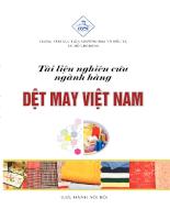 nghiên cứu ngành dệt may việt nam.pdf
