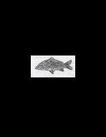 Tài liệu Kỹ thuật nuôi cá nước ngọt (dành cho người nuôi cá).pdf