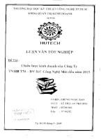 Chiến lược kinh doanh của công ty THNN TM-DV D.C Công Nghệ Mới đến năm 2013.pdf