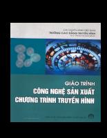 Giao trinh san xuat chuong trinh truyen hinh.pdf