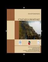 Tài liệu Sổ tay kỹ thuật nuôi cá lồng nước ngọt.pdf