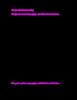 Tài liệu Tài liệu nuôi tôm chính thống (Cẩm nang câu hỏi dành cho người nuôi tôm) phần 3 (1).pdf