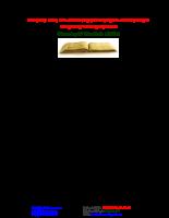 Đánh giá chung về công tác quản trị nguồn nhân lực tại Ngân hàng Công thương Việt Nam.doc