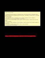 Hướng dẫn cài đặt Microsoft SQL Server 2008