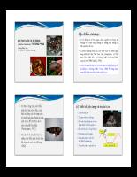 Tài liệu Bài giảng Nuôi trồng thủy sản chương 6b.pdf