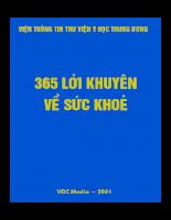 365 LOI KHUYEN VE SUC KHOE.pdf