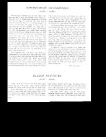 Tuyển tập 30 năm Tạp Chí Toán Học và Tuổi Trẻ (part5-4)
