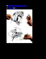 Đỉnh cao nghệ thuật vẽ bút chì