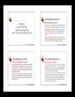 Tài liệu Bài giảng Nuôi trồng thủy sản - chương 2.pdf
