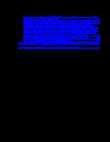Tổng quan chung về đơn vị thực tập - Công ty cổ phần tư vấn & xây lắp Vinh Thăng.DOC