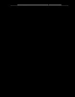 MỘT SỐ Ý KIẾN NHẬN XÉT NHẰM HOÀN THIỆN CÔNG TÁC TIỀN LƯƠNG VA CÁC KHOẢN TRÍCH THEO LƯƠNG Ở VIỆN Y HỌC CỔ TRUYỀN.DOC