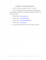 Hệ thống phân phối trong bảo hiểm nhân thọ (2).DOC