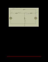 Kiểm tra mạch điện trên phần mềm