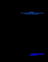 Kết hợp phương pháp quy đổi trung bình đường chéo