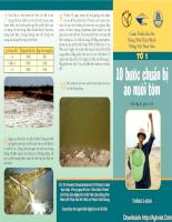 10 bước chuẩn bị ao nuôi tôm.pdf