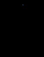 Vận dụng phương pháp phân tích dãy số thời gian để qua đó dự đoán những năm tiếp theo về sản lượng lúa việt nam trong thời kỳ 1990-2003.docx