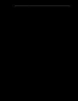 THỰC TRẠNG VÀ GIẢI PHÁP VỀ QUẢN LÝ NHÀ NƯỚC TRONG TỔ CHỨC THỰC HIỆN LUẬT KHIẾU NẠI, TỐ CÁO TẠI ĐỊA BÀN THÀNH PHỐ.DOC