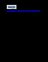 Phương trình bậc hai với các hàm số lượng giác