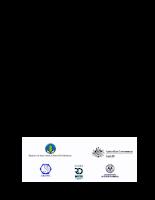 Tài liệu Tài liệu về kỹ thuật sản xuất giống ngao Bến Tre.PDF