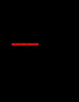 Ức chế vi sinh vật bằng các tác nhân vật lý và hóa học 2