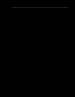 MỘT SỐ GIẢI PHÁP HOÀN THIỆN HỆ THỐNG QUẢN LÝ CHẤT LƯỢNG THEO TIÊU CHUẨN ISO 90012000 CỦA CÔNG TY GIẦY THƯỢNG ĐÌNH .DOC