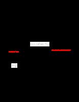 MOB TME Subject 1 – Signal Transmission