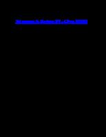 Doanh thu, chi phí và xác định kết quả kinh doanh tại công ty TNHH SX-TM ĐÔNG DƯƠNG.doc