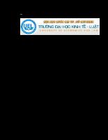 Xây dựng các tiêu chí đánh giá trưởng phòng hành chính công ty cổ phần tập đoàn INTIMEX.docx