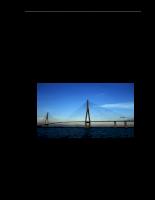 Phân tích đánh đổi mục tiêu trong quá trình Quản lý  Dự án xây dựng cầu Cần Thơ.DOC