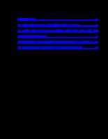 THÂN DÂN TRONG TƯ TƯỞNG CỦA CÁC BẬC TIỀN BỐI TRƯỚC HỒ CHÍ MINH.DOC