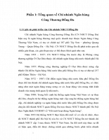 Hoạt động của Chi nhánh Ngân hàng Công thương Đống Đa trong giai đoạn 2004 - 2006.docx