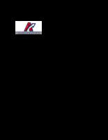 Dịch vụ giao nhận hàng hoá bằng đường hàng không tại công ty TNHH giao nhận AA & Logistics.doc
