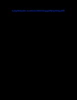 Lạm phát mục tiêu và vai trò của NHTW trong quản lý dự trữ ngoại hối.doc