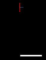 Phân tích protein huyết thanh bền nhiệt bằng kỹ thuật điện di hai chiều.docx