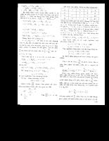Tuyển tập 30 năm Tạp Chí Toán Học và Tuổi Trẻ (part3-2)