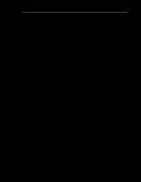 Cơ cấu tổ chức và chức năng của các bộ phận của công ty cổ phần constrexim Hồng hà.DOC