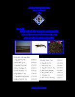 Báo cáo chuyên đề Thiết kế và xây dựng hệ thống nuôi tôm sú đạt 20 tấn trên 1ha.pdf