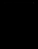 Giới thiệu chung về công ty cổ phần thiết bị máy tính Thiên An .DOC