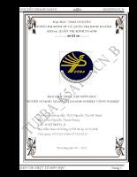 Báo cáo thực tập môn học tại Công ty CP đá ốp và VLXD Thái nguyên.pdf