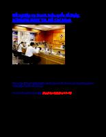 Đề thi nghiệp vụ thanh toán quốc tế BIDV