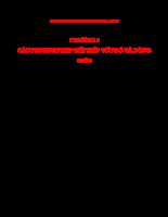Điều khiển động cơ điện một chiều - Chương 3