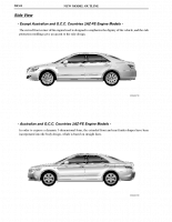 Ô tô Camry 3.5Q - Phần 2- C8