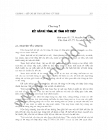 Sổ tay Kỹ thuật thủy lợi - Phần 1.2