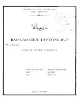 Báo cáo thực tập tại Công ty thiết bị Giáo dục 1.PDF