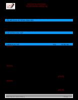 Mẫu Mô tả công việc Nhân viên quản lý hồ sơ