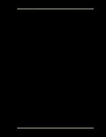 Luận văn :Định lượng kháng nguyên Cyfra 21-1 bằng kỹ thuật Real-time PCR