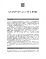 Introduction to fluid mechanics - P2