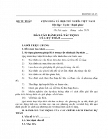 Biểu mẫu pháp luật hình sự hành chính 01-03