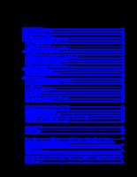 Luận văn tiếng Pháp Découverte de certains patrimoines culturels de l'ethnie Dao Tien, au village Suoi Lin, commune de Van Ho, district de Moc Chau, province de Son La - au service du développement touri.doc